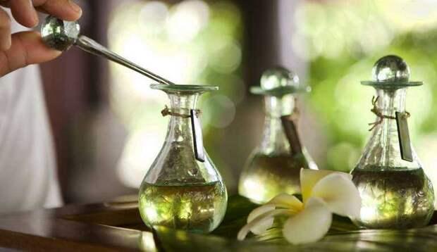 Как использовать эфирные масла в быту и в косметологии