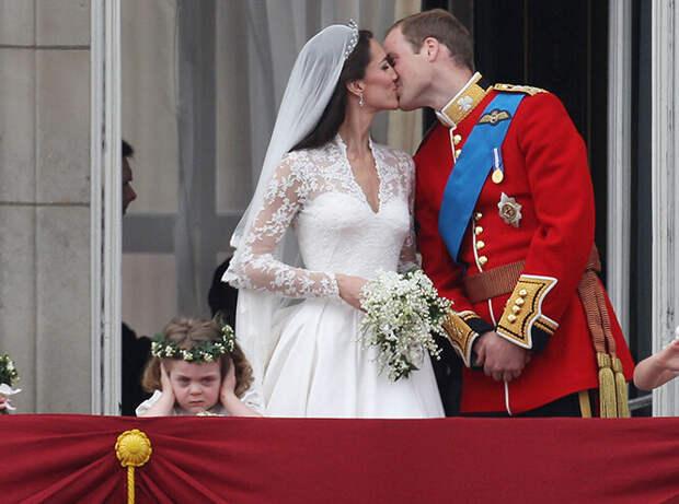 Как Кейт Мидлтон стала принцессой