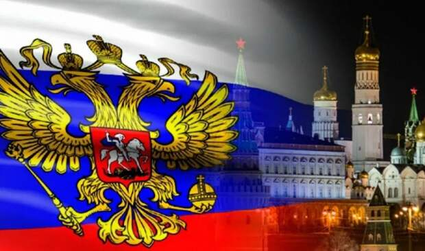 В РФ плюнули на западные патенты. Обильно и от души