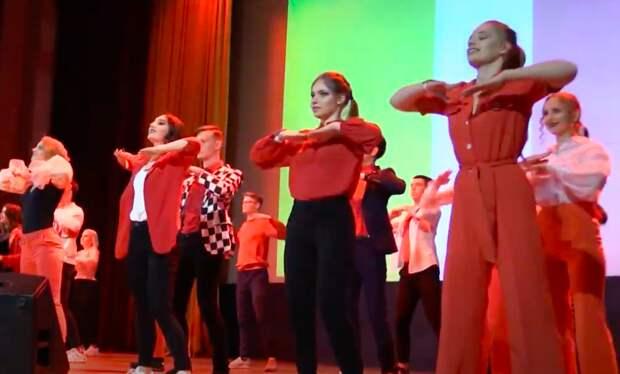«Мисс» и «Мистера» МГОУ выбрали в финале университетского конкурса