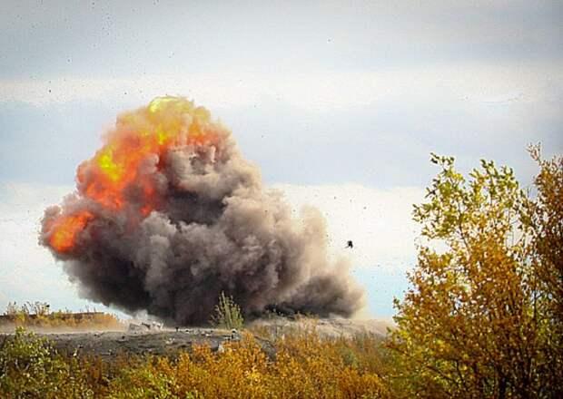 Взрыв подВолгоградом: погибли поисковики (+ВИДЕО)