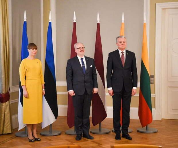В Литве паника: Белоруссия вслед за Россией отказывается от литовского транзита