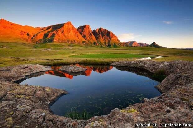 Невероятные пейзажи и не только (часть 1) – 30 фото