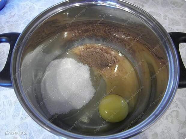 Кулинария Мастер-класс Рецепт кулинарный Пряничное тесто мастер-класс Продукты пищевые фото 6
