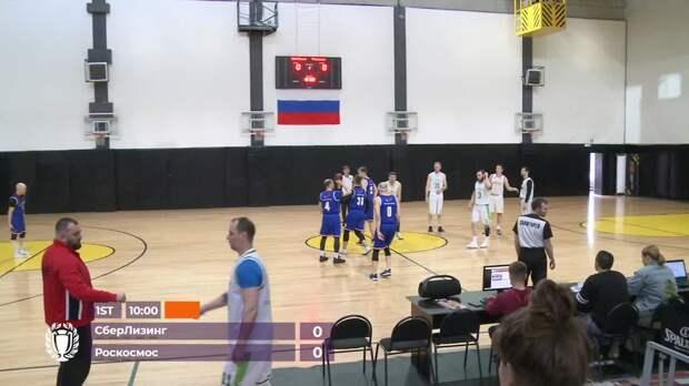 СберЛизинг - Роскосмос