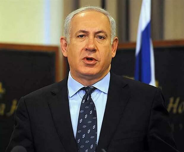 Премьер-министр Израиля провел совещание с силовиками