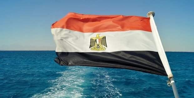 Каир направил машины скорой помощи для перевозки раненых из Палестины