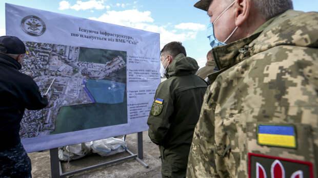 Новое жульничество Киева с конвенцией Монтре оставило Россию равнодушной
