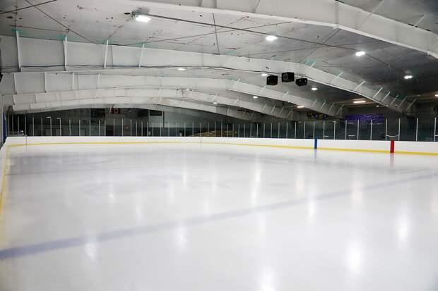 Чемпионат мира по хоккею пройдет не в Белоруссии
