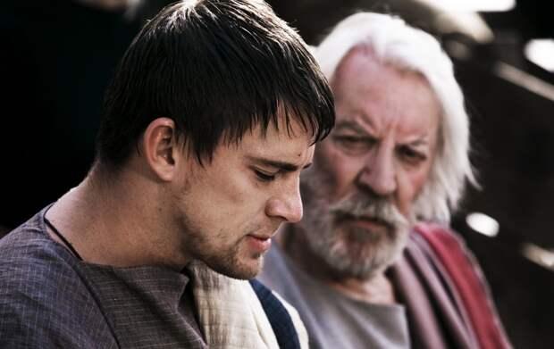 «Орёл девятого легиона»: Мужская дружба в древнем Риме