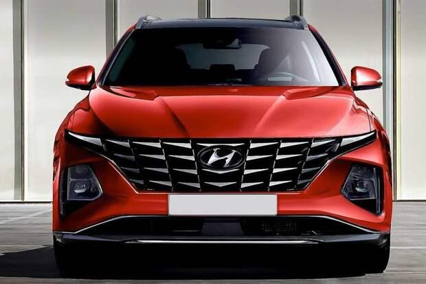 """Сравниваем новый Hyundai с Toyota. """"Какая лучше?"""""""