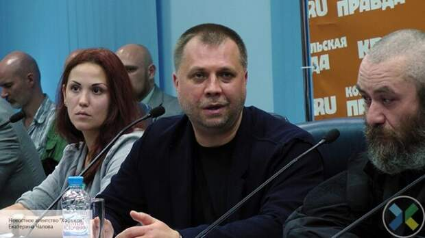Бородай объяснил украинцам, почему Донбасс неизбежно войдет в состав России
