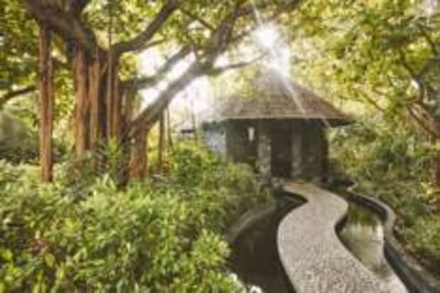Мир Спа в Sun SIyam Iru Fuhi Maldives