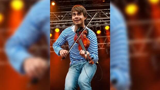 Победитель Евровидения-2009 Александр Рыбак расстался с девушкой из-за проблем с психикой