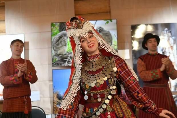 Традиционную удмуртскую свадьбу могут сыграть в штаб-квартире ООН в Нью-Йорке