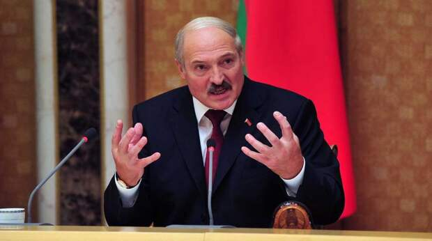 «Не наследникам фашизма судить»: Лукашенко ответил на обвинения Германии