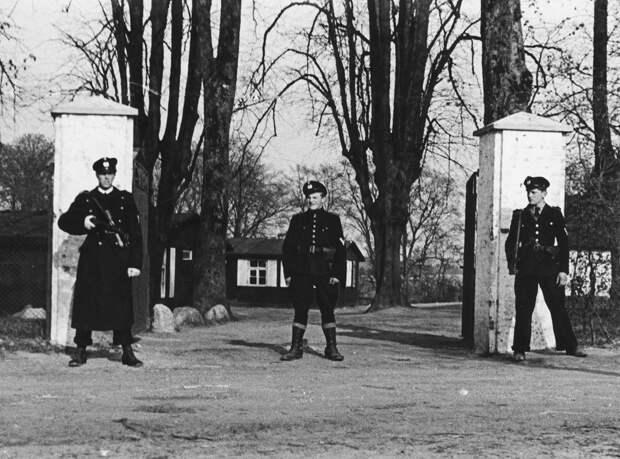 Датское гестапо ( ХИПО ). ( 34 фото )