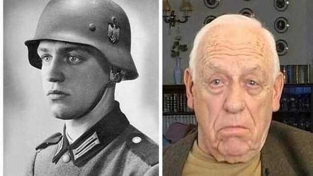 Еврей Вернер Гольдберг – «идеальный солдат» нацистской Германии