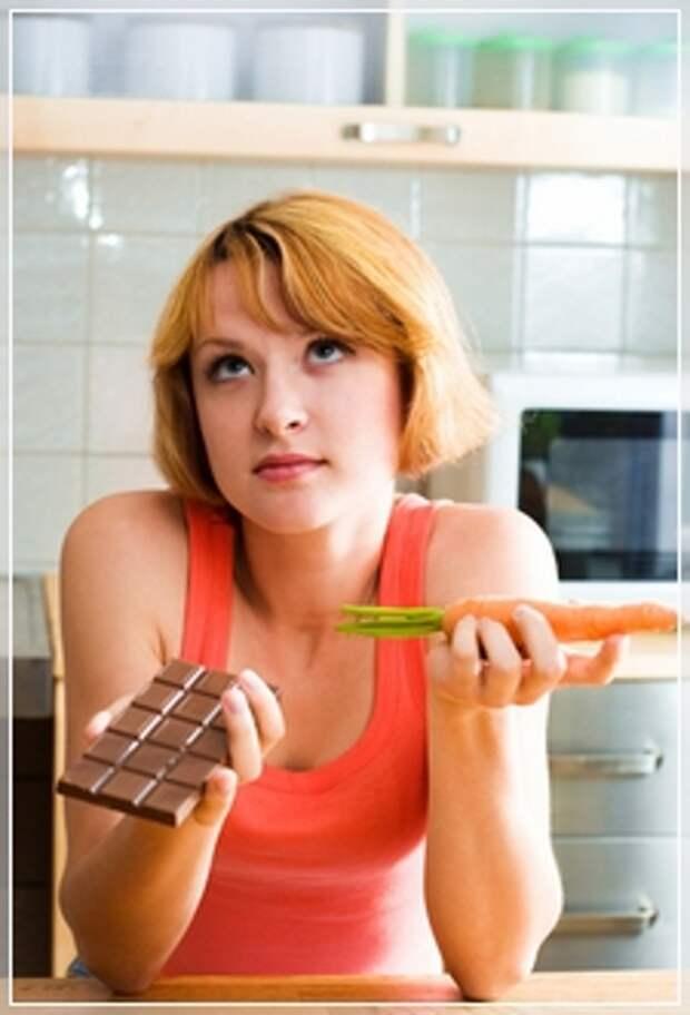 Похудение для ленивых. 3 простые рекомендации