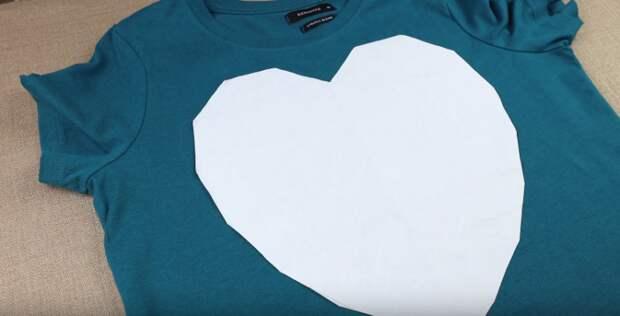 По-настоящему нужные и оригинальные переделки старых футболок