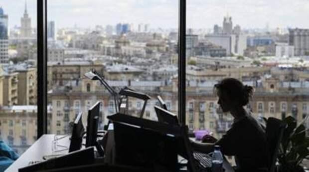 Треть мировых компаний решили сократить офисы после пандемии