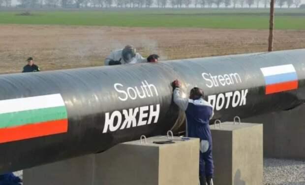До болгар только сейчас начало доходить, в какую ситуацию они попали, лишившись «Южного потока»