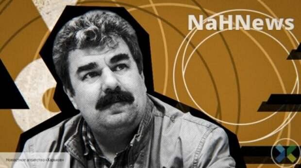 Украина разрушила «Мотор Сич» отказом от сотрудничества с Россией