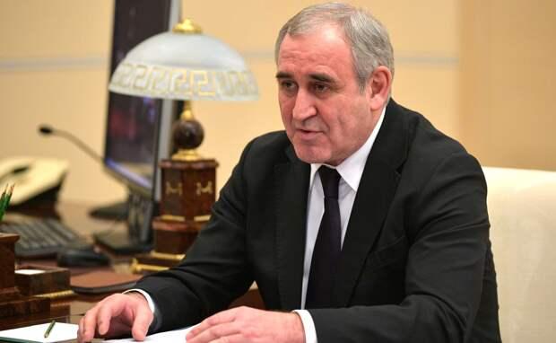 Представители Неверова не подтвердили слухи о предложении Путину возглавить список ЕР