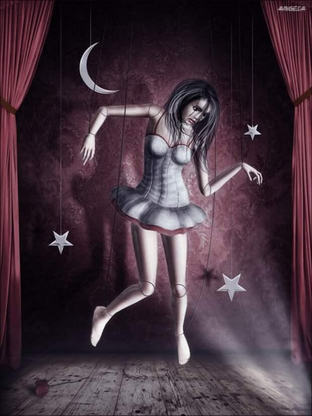 Почему сон превращает нас в марионеток?