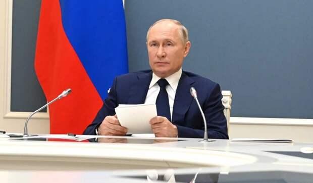 Политолог Вакаров о статье Путина: Поставил ультиматум Западу