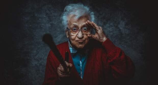 Блог Павла Аксенова. Анекдоты от Пафнутия. Фото oneinchpunch - Depositphotos