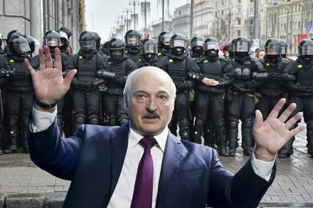 КГБ Белураси раскрыл связь со спецслужбами США в деле о покушении на Лукашенко