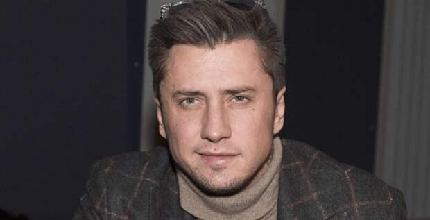 Павел Прилучный признался, что перенес сердечный приступ в период развода