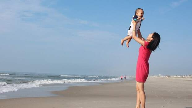 В ПФР назвали дополнительный «бонус» для матерей
