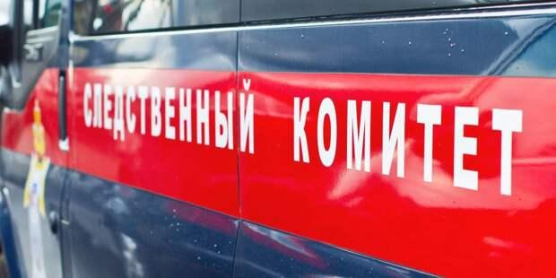 В деревянном доме в Новосибирске произошел пожар: есть жертвы
