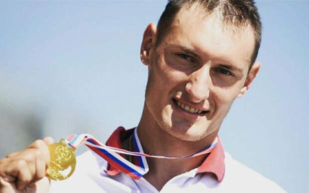 Рязанский байдарочник завоевал олимпийскую лицензию для России