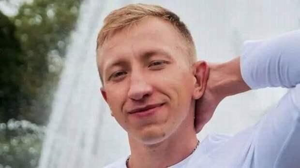 В Киеве повесили главу «Белорусского дома» Валерия Шишова