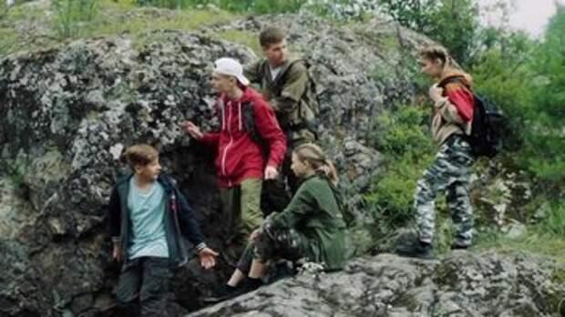 """""""Спасти нельзя оставить"""" - трейлер фильма о подростках"""