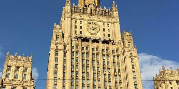 США согласились на условия Москвы по СНВ-3