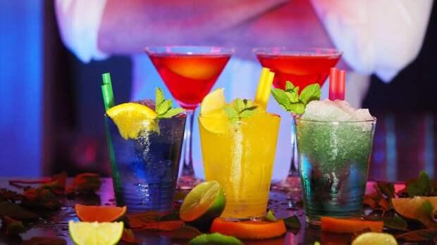 Московский нарколог не согласился с исследованием о пользе умеренной выпивки