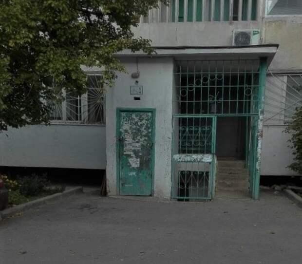Шокирующая находка в подвале севастопольского дома
