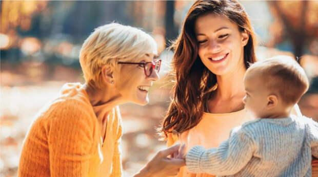 8 бабушкиных советов по воспитанию детей, которые давно устарели