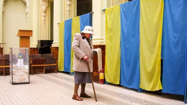 Экс-министр Украины уверен в проведении досрочных президентских выборов