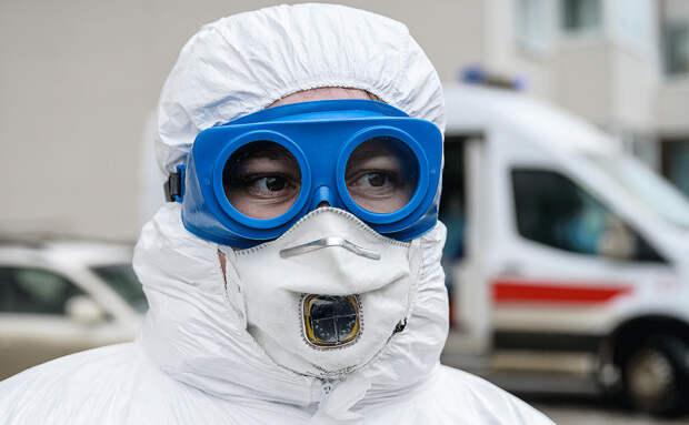 Врач Тимаков назвал сроки окончания пандемии коронавируса