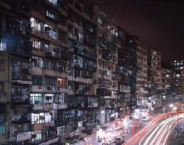 6 фото города Коулун — самой большой коммуналки в мире