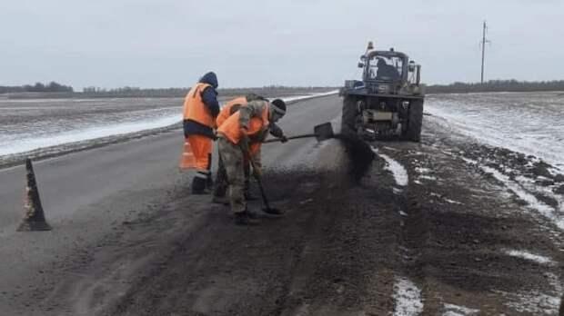 Надороги вРостовской области Минтранс потратит 3,8млрд рублей