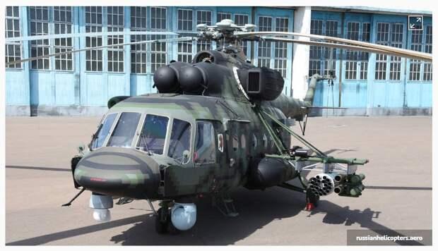 «Сапсан» ставят на крыло: каким будет новейший вертолет России