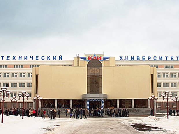 Ту-160 должен укарсить унылую застройку Ново-Савиновского района
