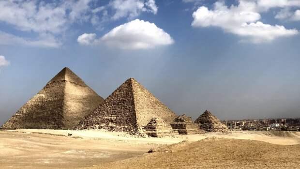 Власти Египта вводят новый локдаун на две недели