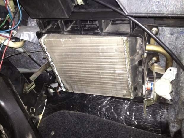 Что может произойти, если забыть поменять салонный фильтр в автомобиле